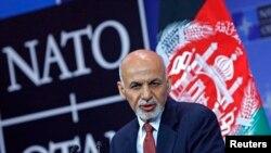 MohammadAshraf Ghani