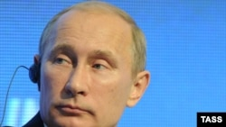 Vladimir Putin has very good reasons to evade judicial scrutiny and stay in office.