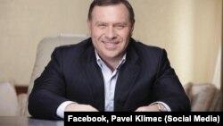 За даними журналістів, Климець приїхав до Росії, щоб обговорити свої активи на окупованому Донбасі
