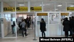 Tirak: Jedan mostarski aerodrom koji bi trebao biti prvi u Europi ima stalni pad putnika