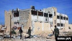 Шемара Алеппо