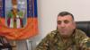 Արցախի պաշտպանության բանակի արդեն նախկին հրամանատար Կարեն Աբրահամյան, արխիվ
