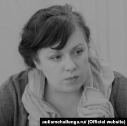 Екатерина Мень