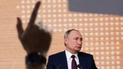 Лицом к событию. Путин почти признал дочерей
