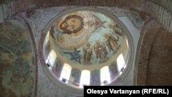 Главная цель издания альбома «Культурное наследие Абхазии» – попытаться сохранить исторические и культурные памятники, находящиеся на территории самопровозглашенной республики