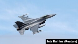 Bulgaria is deciding on which warplanes to purchase to replace their aging Soviet-designed fleet, including U.S. F-16s.
