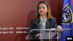 Гордана Янкуловска
