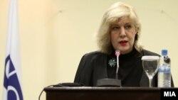 Представитель ОБСЕ Дуня Миятович
