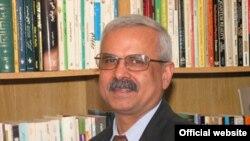 جلیل روشندل٬ استاد علوم سياسی و امنيت بينالملل در دانشگاه کارولينای شرقی آمریکا