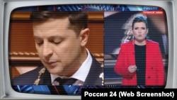 Якщо Зеленського в Росії лають – значить, він все правильно робить – експерт
