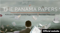"""""""Panamski dokumenti"""""""