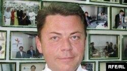 Борис Соболєв