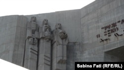 Varna, Bulgaria 2016: Monumentul prieteniei ruso-bulgare