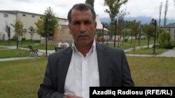 Ermənistan qaçqını Fərman Tarayev