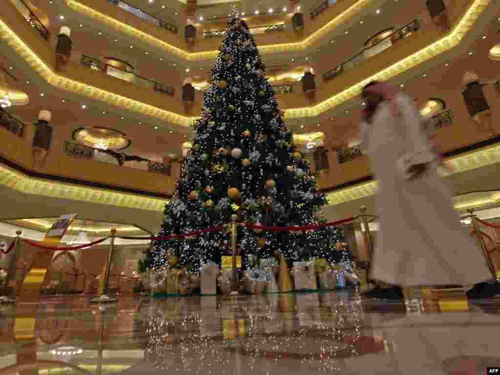 Абу-Даби шаарындагы балаты, Бириккен Араб Эмираттары