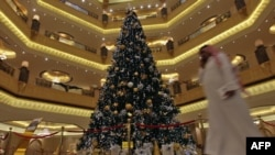 Абу-Дабиялъул петералда лъураб 1 млн. долларалъул багьа бугеб накIкIил гъветI. 15Дек2010
