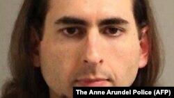 Џарод Рамос - обвинети за убистбата во локалниот весник во Мериленд.