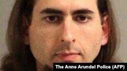 Осомничениот напаѓач Џерод В. Рамос