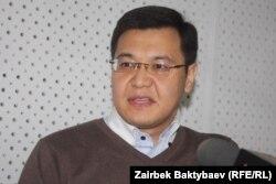 Азат Эркебаев. 4.1.2012.