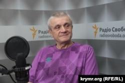 Профессор Вадим Васютинский