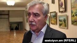 Andranik Kocharian
