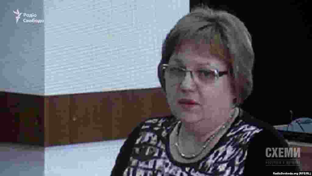 Суддя Інна Тулянцева (Тулянцева Інна Василівна, Дніпропетровський окружний адміністративний суд)