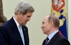 Сегодня в Америке: сирийская наживка Кремля