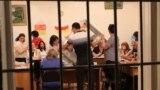 Günorta Osetiýada sesler sanalýar. 9-njy iýun