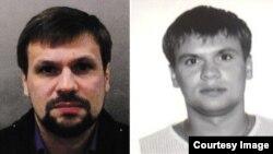 Руслан Боширов / Анатолий Чепига. Фото из открытых источников