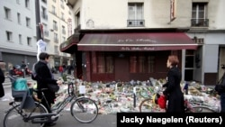 Paris, 16 nëntor 2015.