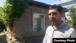 Fazil Babaşovun 4 nəfərdən ibarət ailəsi 7 ildir ki, kirayələrdə yaşayır.