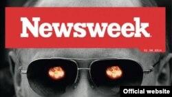 """""""Newsweek"""" журналы. Иллюстрациялык сүрөт."""