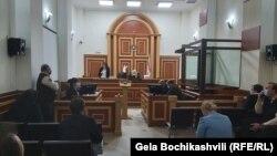 Ника Мелия отказался присутствовать на суде даже ценой тюремного заключения
