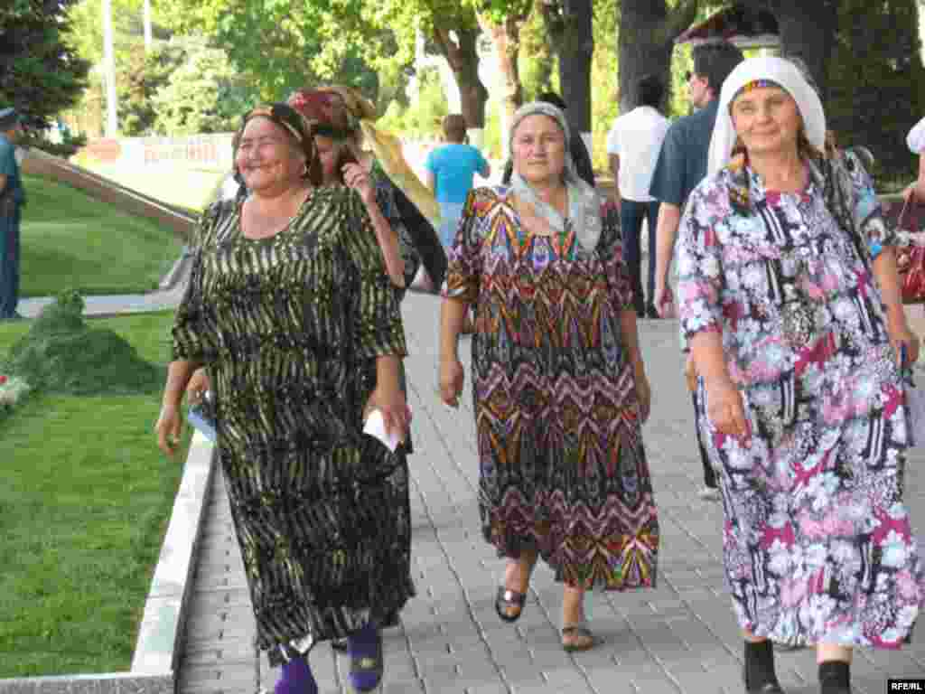 Uzbek Women Today #32