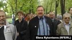 Депутат Геннадий Гудков