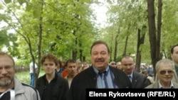 """Депутат Госдумы от """"Справедливой России"""" Генналий Гудков"""