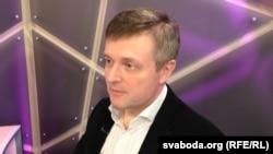 Сяргей Абламейка, Радыё Свабода