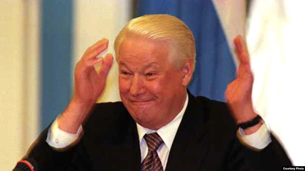 Что сделал ельцин плохого для россии