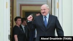 Беларустун президенти Александр Лукашенко.