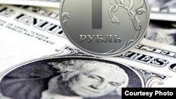 Rublja i dolar, ilustrativna ftografija