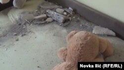 Posledice zemljotresa u Donjoj Ražani i Rosićima kod Kosjerića