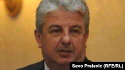 Milorad Veljović ostao na funkciji