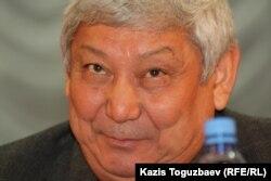 """Президент национальной компании """"КазМунайГаз"""" Ляззат Киинов."""