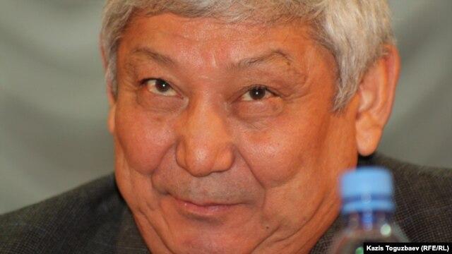Lyazzat Kiinov