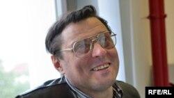 Sergey Romanenko