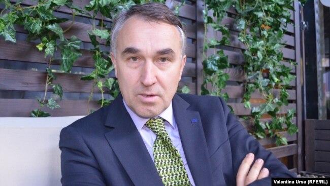 Петрас Ауштрявичус