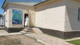 Kazakhstan – Covid-19, coronavirus, quarantine. A rural dispensary in Karakemer village of Zhambul region, July 29, 2020