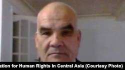 Before his arrest and torture by Uzbek authorities in 2014, Nuriddin Jumaniyazov headed the Tashkent chapter of the Union of Independent Trade Unions, which protects the rights of labor migrants.