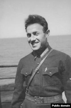 Борис Пивенштейн