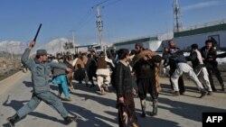 Afganistan - Trazirat që ka shkaktuar djegia e Kuranit.